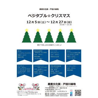 ベジタブル☆クリスマス.jpg