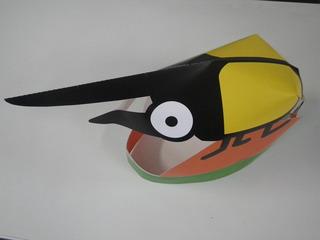 昆虫帽子.JPG